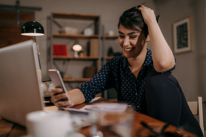 Apple Message App